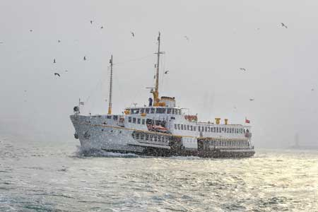 MA-049-İstanbul-Vapur