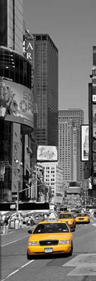MA-7014 New-York---Times-Square-Panoramik