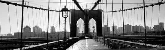 MA-7031 New-York---Brooklyn-Köprüsü