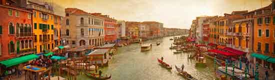MA-7046 Venedik---Grand-Canal