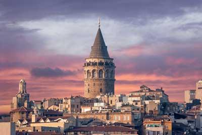 MA13 - Galata Kulesi