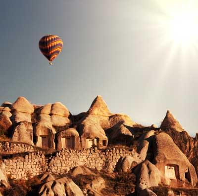 MA18-Kapadokya